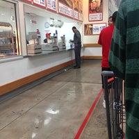 Fresno Costco Food Court