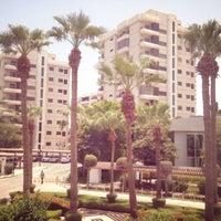 Photo taken at Sheraton Jeddah Hotel by Aziz ™. on 6/30/2013