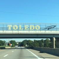 Photo taken at City of Toledo by Patrick B. on 9/4/2016