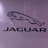 Photo taken at Автоплюс, автосалон Jaguar, Land Rover by 🅰ndrew K. on 12/5/2014