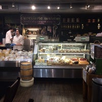Photo taken at Pastoral Artisan Cheese, Bread & Wine by Katie S. on 10/16/2014
