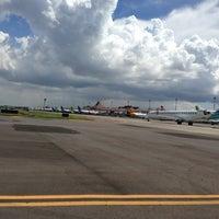 Photo taken at Juanda International Airport (SUB) by Benny R. on 5/22/2013