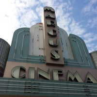 Photo taken at Marcus La Crosse Cinema by Chuck W. on 7/4/2013