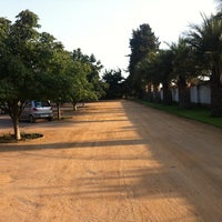 Photo taken at Viña El Huique by Benito J. on 2/7/2013