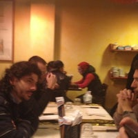 Photo taken at La Dispensa by Francesco V. on 11/1/2012