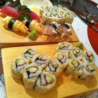 3/21/2013 tarihinde abadiziyaretçi tarafından Tokyo Restaurant'de çekilen fotoğraf
