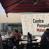 8/24/2017にSergioHe_がCentre Pompidou Málagaで撮った写真