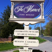 Photo taken at The Manor by Russ G. on 5/4/2013