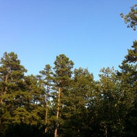 Photo taken at The Pine Barrens by Russ G. on 8/9/2014