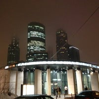 Photo taken at Мастерская Петра Фоменко by Pavel O. on 2/1/2013