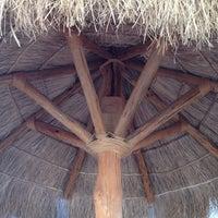 Photo taken at Los De Pescado by Ezequiel R. on 7/20/2014