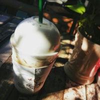 Photo taken at ๙ Nai café by YOs P. on 5/28/2015