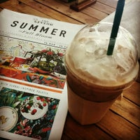 Photo taken at ๙ Nai café by YOs P. on 5/19/2015
