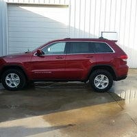 Maloy chrysler dodge jeep ram sales dept. - Jasper, AL