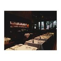 Photo taken at mk The Restaurant by Samantha O. on 9/11/2013