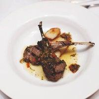 Photo taken at Chef Amaury's by Samantha O. on 11/15/2013