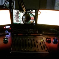 Photo taken at Ground FM by Wout v. on 8/5/2015