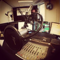 Photo taken at Ground FM by Wout v. on 10/3/2015