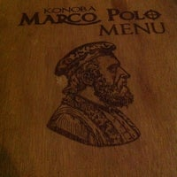 Photo taken at Marco Polo Restaurant by Ksunia A. on 7/1/2013