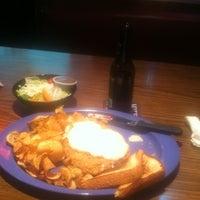 Photo taken at Caprock Cafe by Walt N. on 10/25/2012