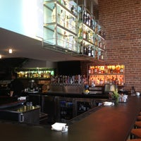 Photo taken at Tom's Urban by Culinary C. on 10/26/2012