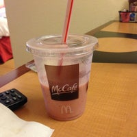 Photo taken at McDonald's by Doris k. on 3/2/2013