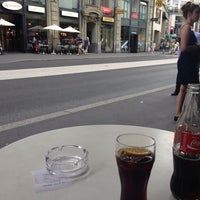 Das Foto wurde bei Le Petit Central von Rogerio J. am 8/5/2014 aufgenommen