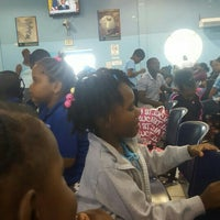 Photo taken at Port of Spain Ferry Terminal by Princess H. on 7/22/2016