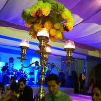 Photo taken at Cobalto Eventos by Luis G. on 10/13/2012