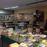 Photo taken at A&S Bücherland by Julia G. on 12/23/2013