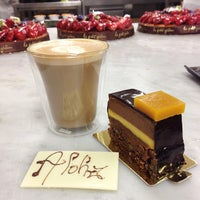 French Cake Shops Melbourne Cbd