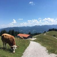 Photo taken at Blombergbahn by Karina on 7/6/2017