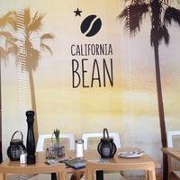 Das Foto wurde bei California Bean von Karina am 1/14/2017 aufgenommen