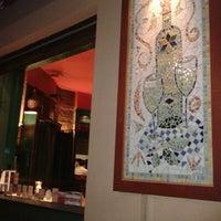 Photo taken at Restaurant Z by Nico C. on 7/13/2013