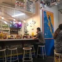 Photo prise au Los Mariscos par Katya S. le9/27/2018