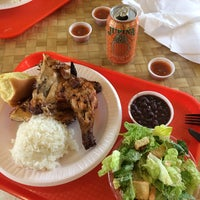 Photo taken at Pollo Tropical by Martin H. on 4/28/2014