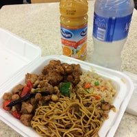 Photo taken at Food Court by Martin H. on 6/8/2014