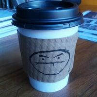 Снимок сделан в Café Grumpy пользователем Audrey L. 2/6/2013