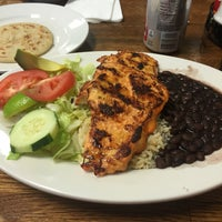 Photo taken at Guanachapi's Restaurant by Ryan E. on 7/14/2016