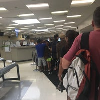 Photo taken at Maryland Motor Vehicle Administration (MVA) by ⭐️Pam⭐️ on 7/11/2017