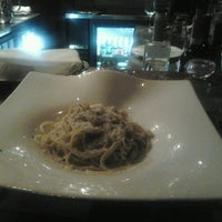 Photo taken at Paradiso Ristorante by Sandy on 9/23/2012