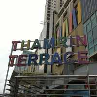 Photo taken at Thamrin City by Yusuf F. on 12/16/2012