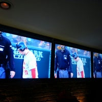 Photo taken at Penn Quarter Sports Tavern by Phil S. on 10/23/2012