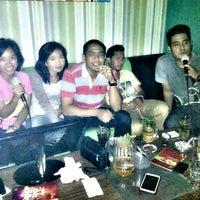 Photo taken at NAV Karaoke Keluarga by Sarah P. on 11/3/2013