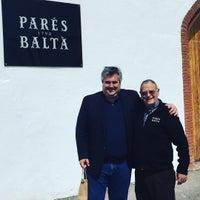 Foto tomada en Parés Baltà Wines & Cava por Kai S. el 4/6/2016