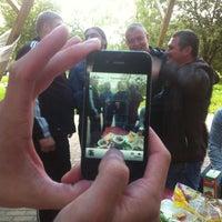 Photo taken at Красная Мордва 25 by Алексей П. on 7/27/2013