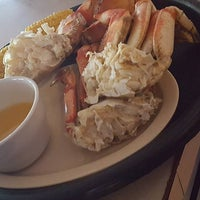 Photo taken at Hymel's Seafood Restaurant by Hymel's Seafood Restaurant on 6/17/2016
