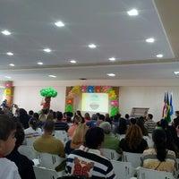 Photo taken at IAM - Instituto Adventista de Manaus by Ebenézer C. on 5/26/2013