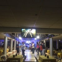 Photo taken at Casino Veracruz (Salón de baile) by Gabriela Z. on 3/27/2016