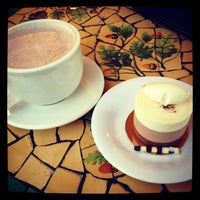 Photo taken at Cocola Bakery by Shannon M. on 2/18/2013